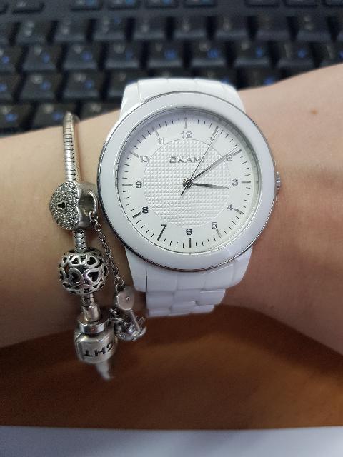 Очень классные часы)