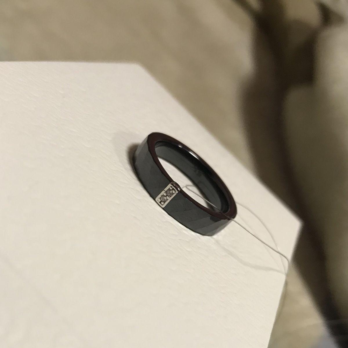 Чёрное кольцо