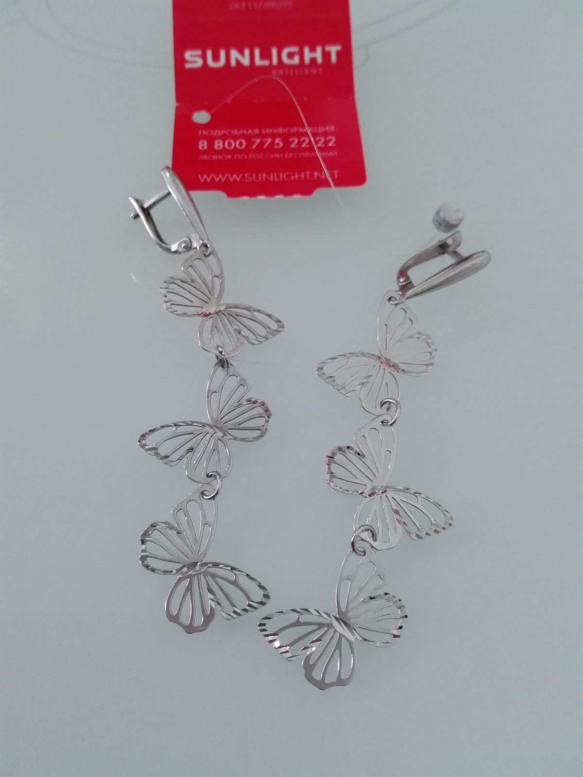 Ох уж эти бабочки ;)