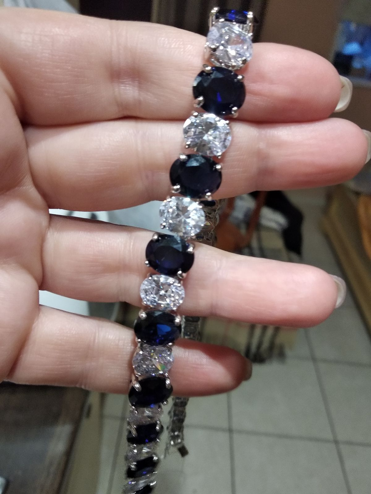 Очень красивое ожерелье
