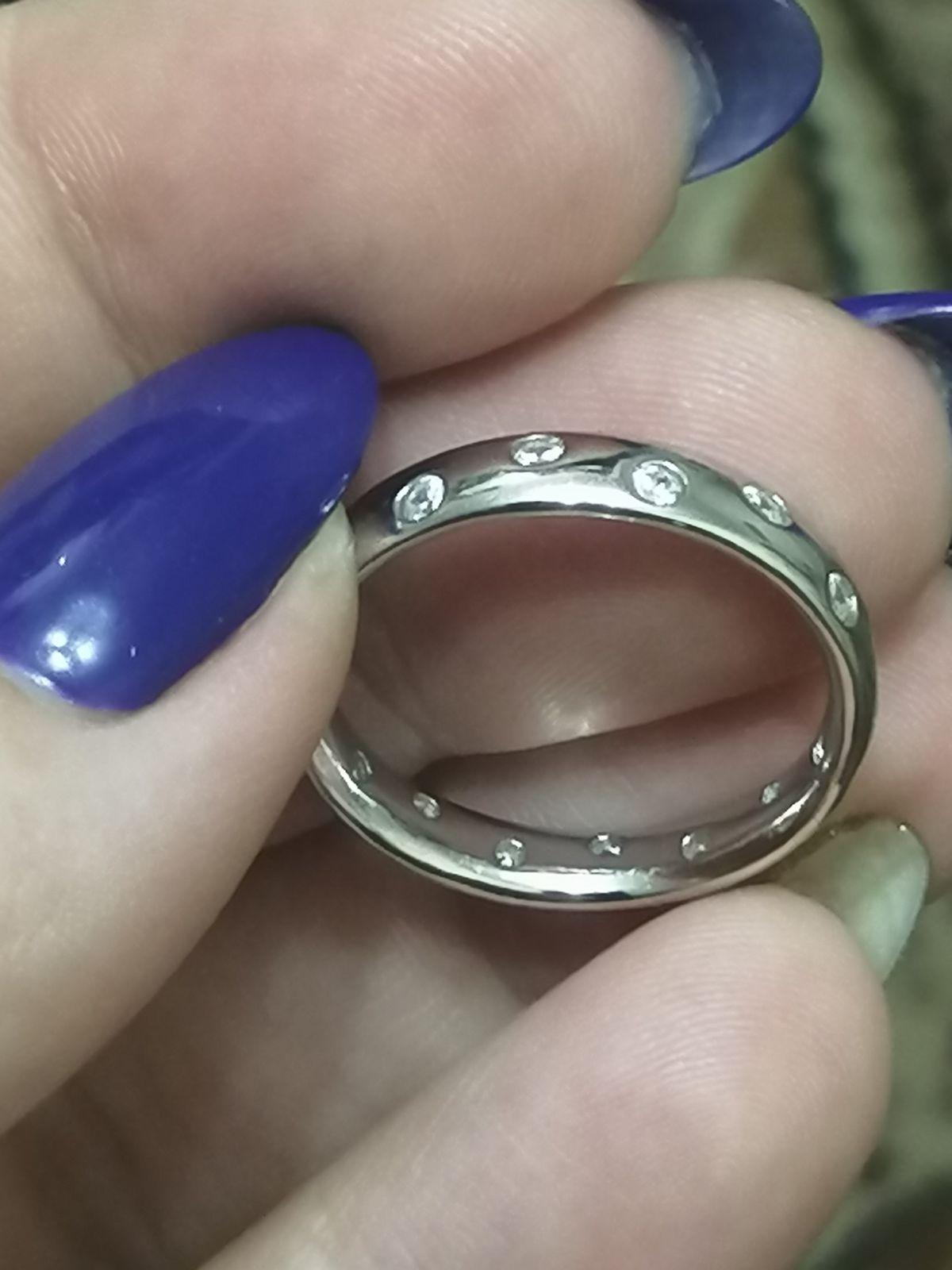 Хорошая замена обручальному кольцу...