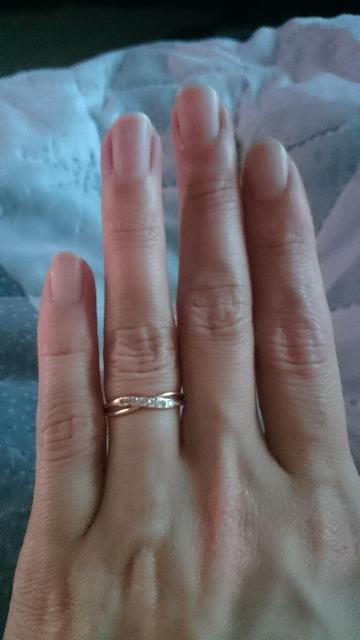 Кольцо 💍 купила просто порадовать себя