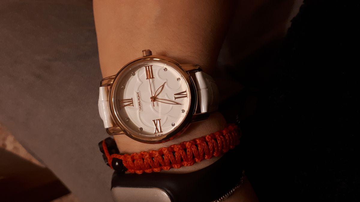 Часы (механизм кварц)