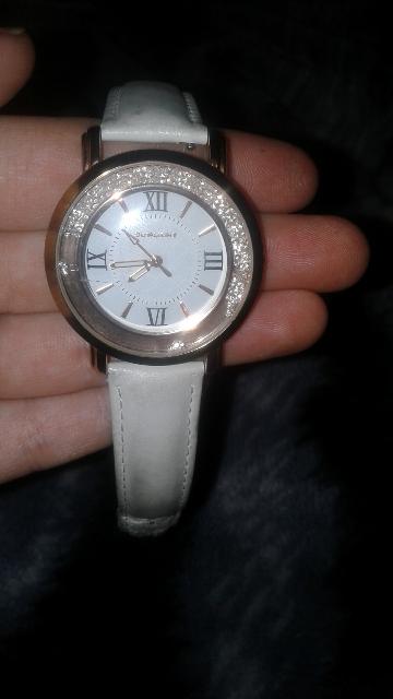 Красивые часы!)