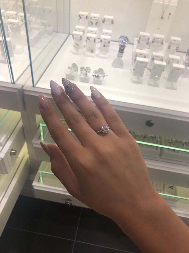 Лучшее кольцо