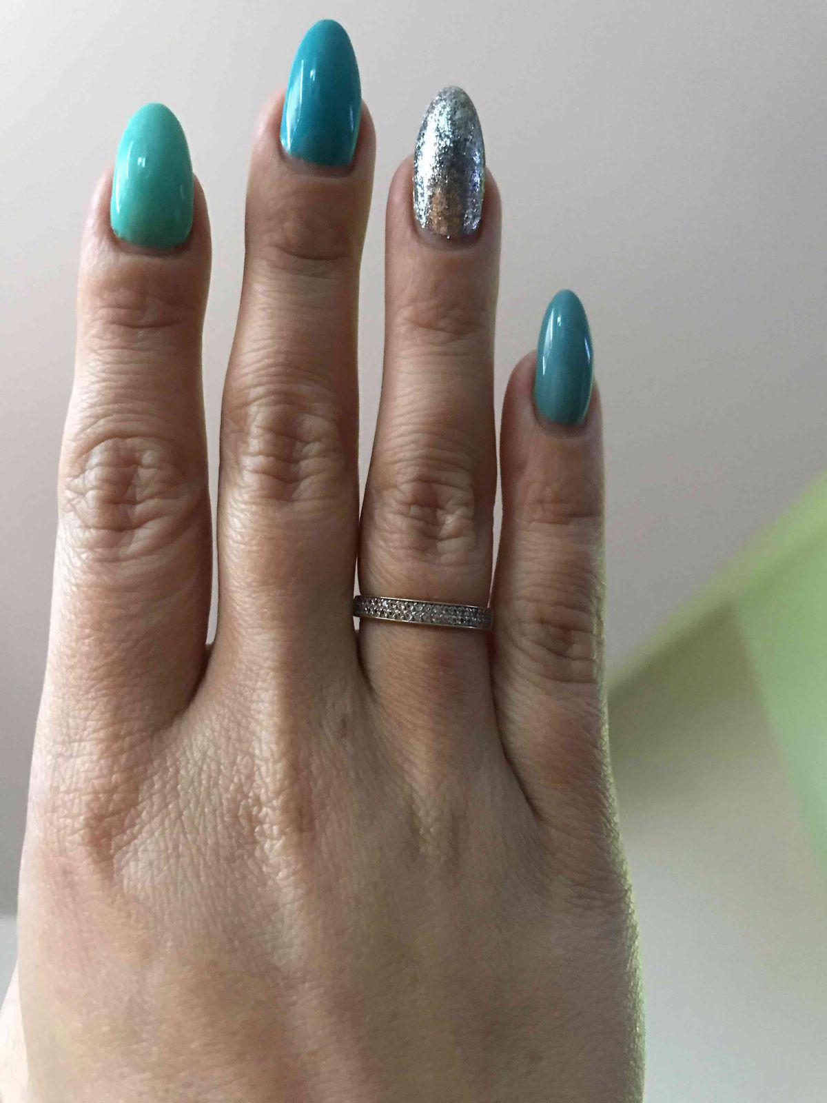Хорошое кольцо!