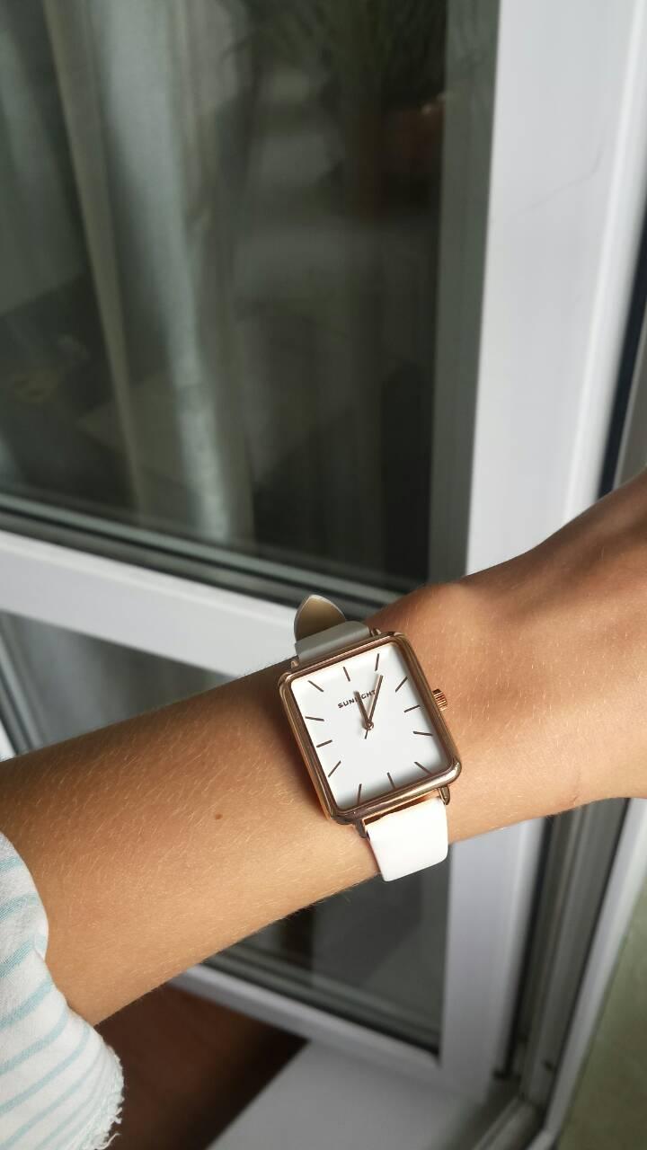 Изящные часы на любой случай!