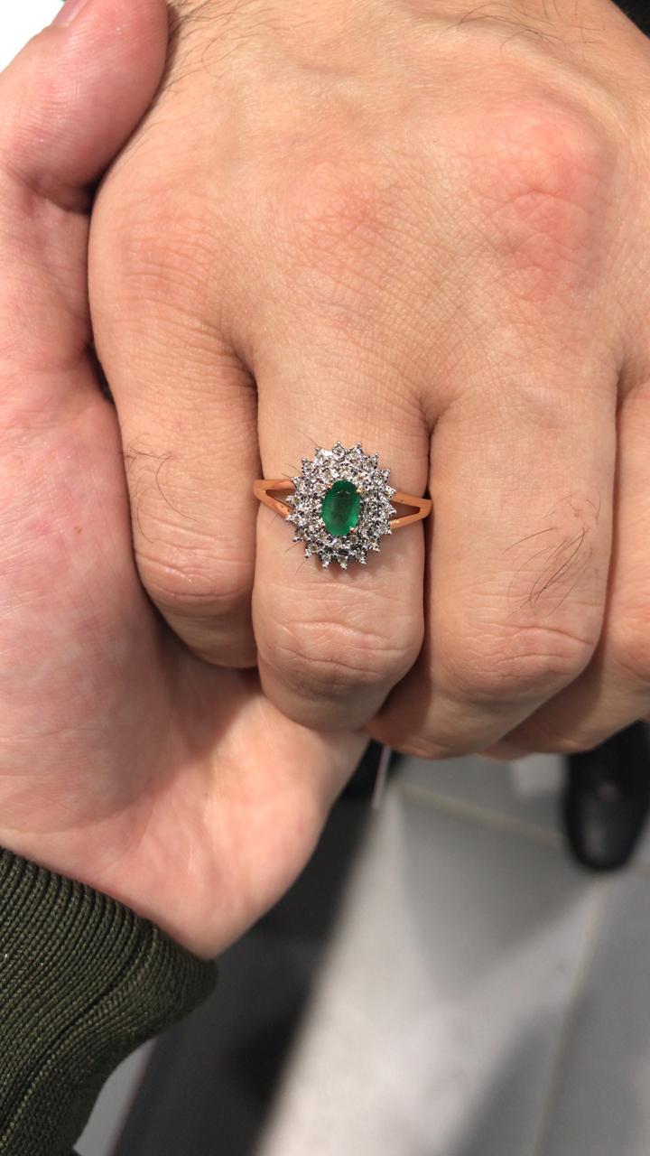 Прелесть! замечательное кольцо за разумные деньги