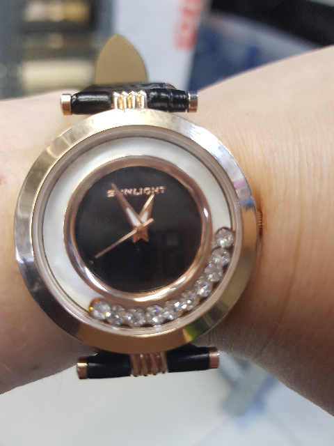 Часы теперь мои!!!🙂