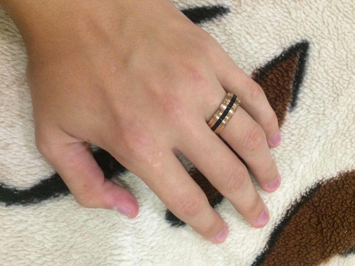 Кольцо Okami
