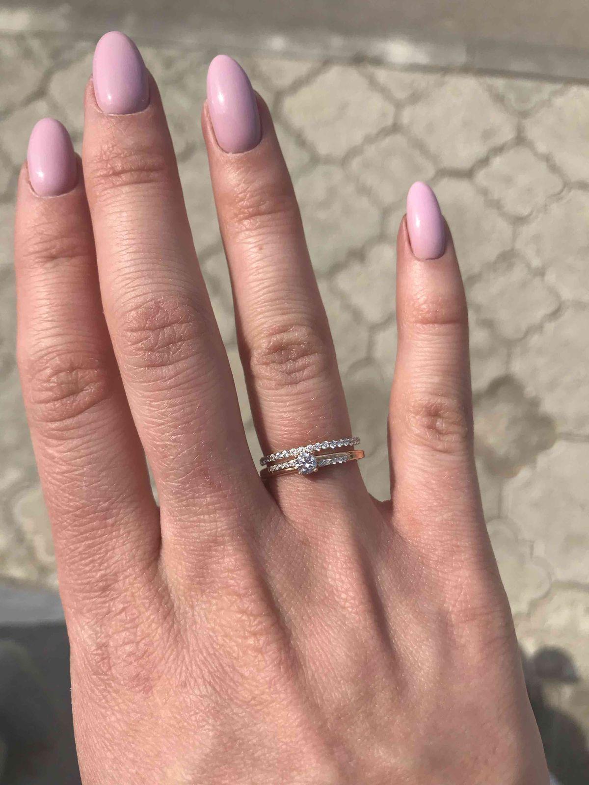Хорошее кольцо, за приятную цену
