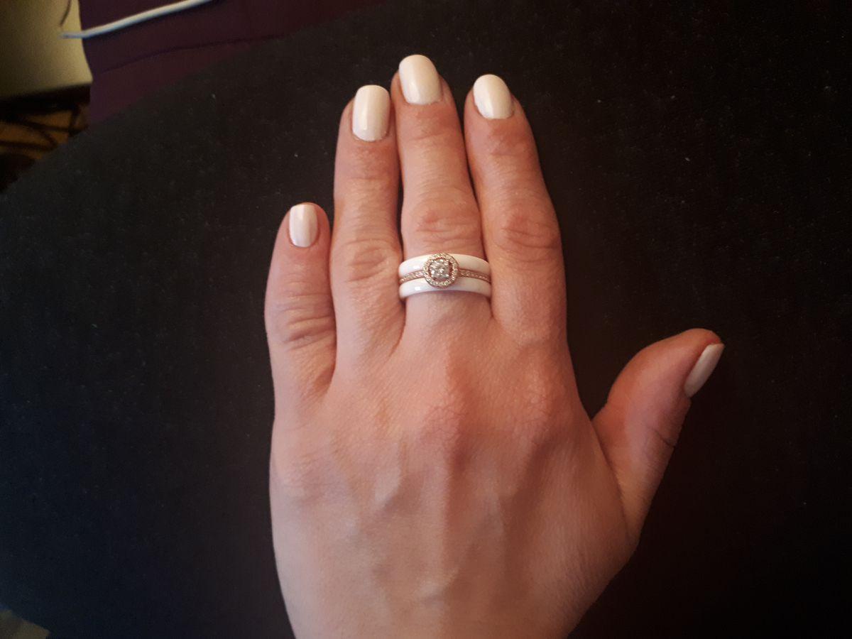Красивое кольцо на все случаи жизни