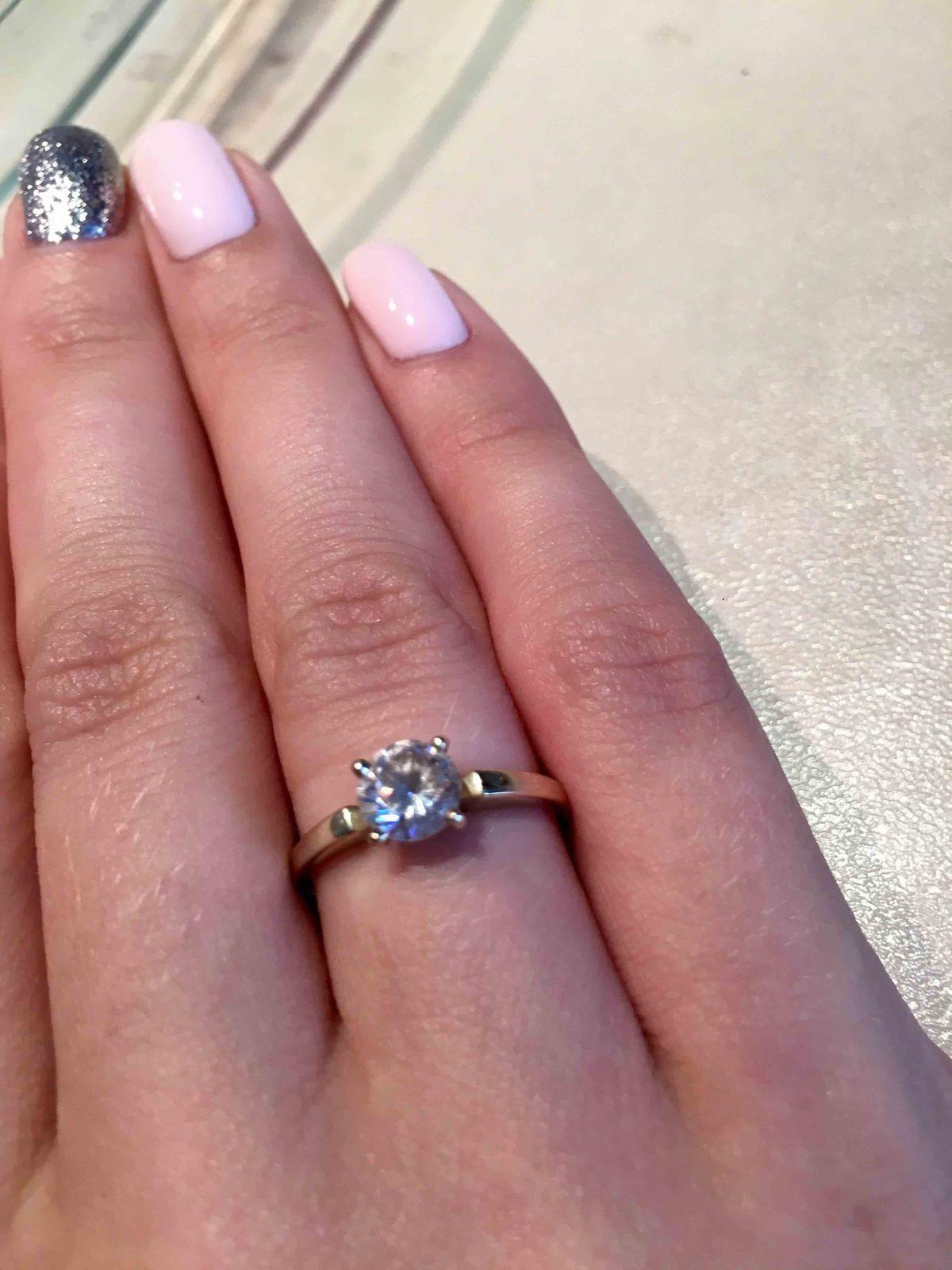 Самое любимое кольцо!