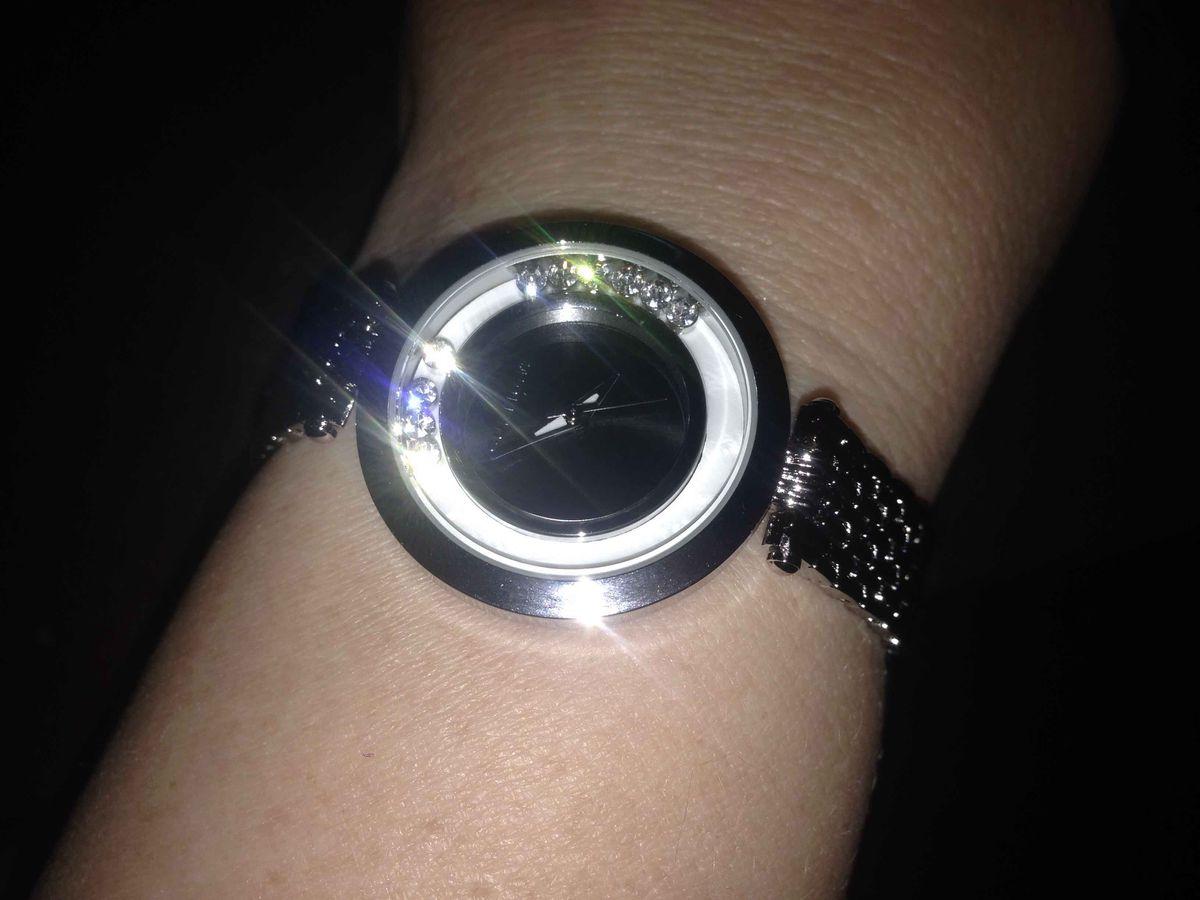 Часы прелесть.