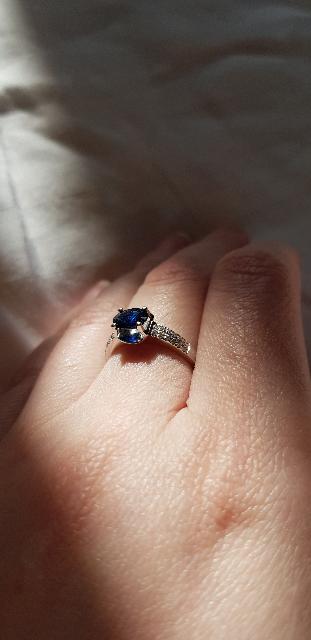 Хорошее классическое кольцо