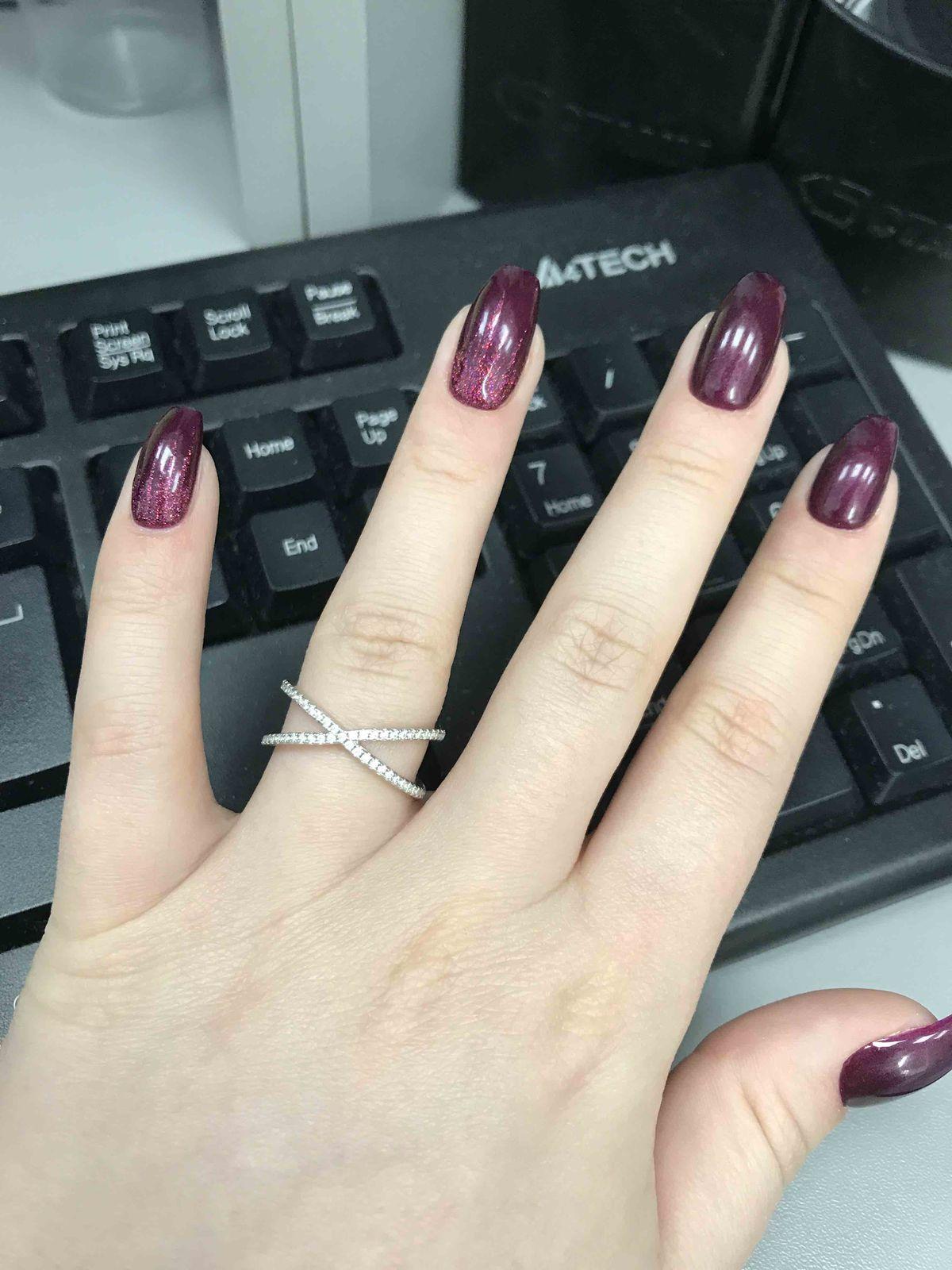 Чудесное кольцо!!!