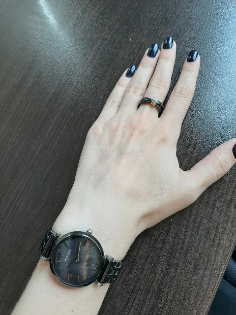 Стильные, керамические часы