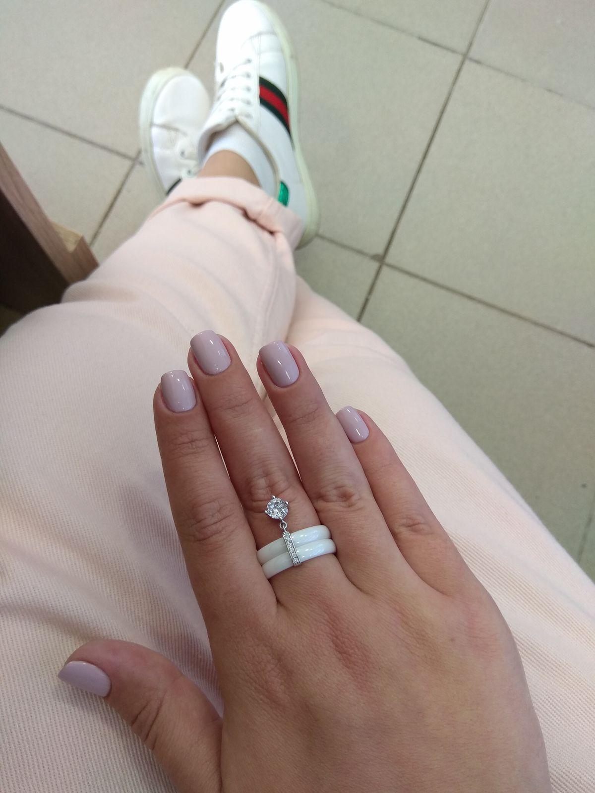 Шикарное кольцо за смешные деньги