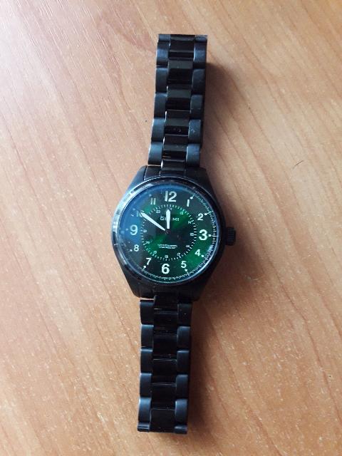 Купил себе подарочек))