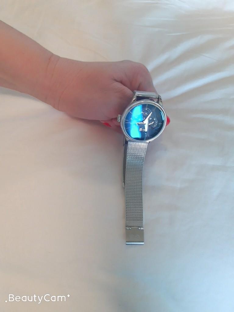 Часы моей мечты*)