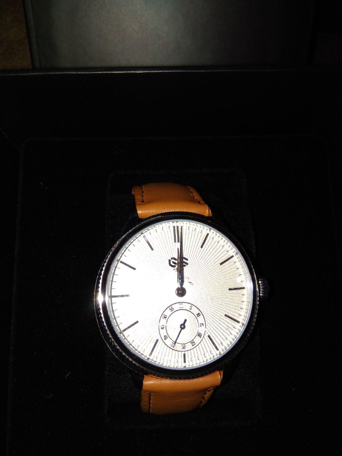 Классический часы