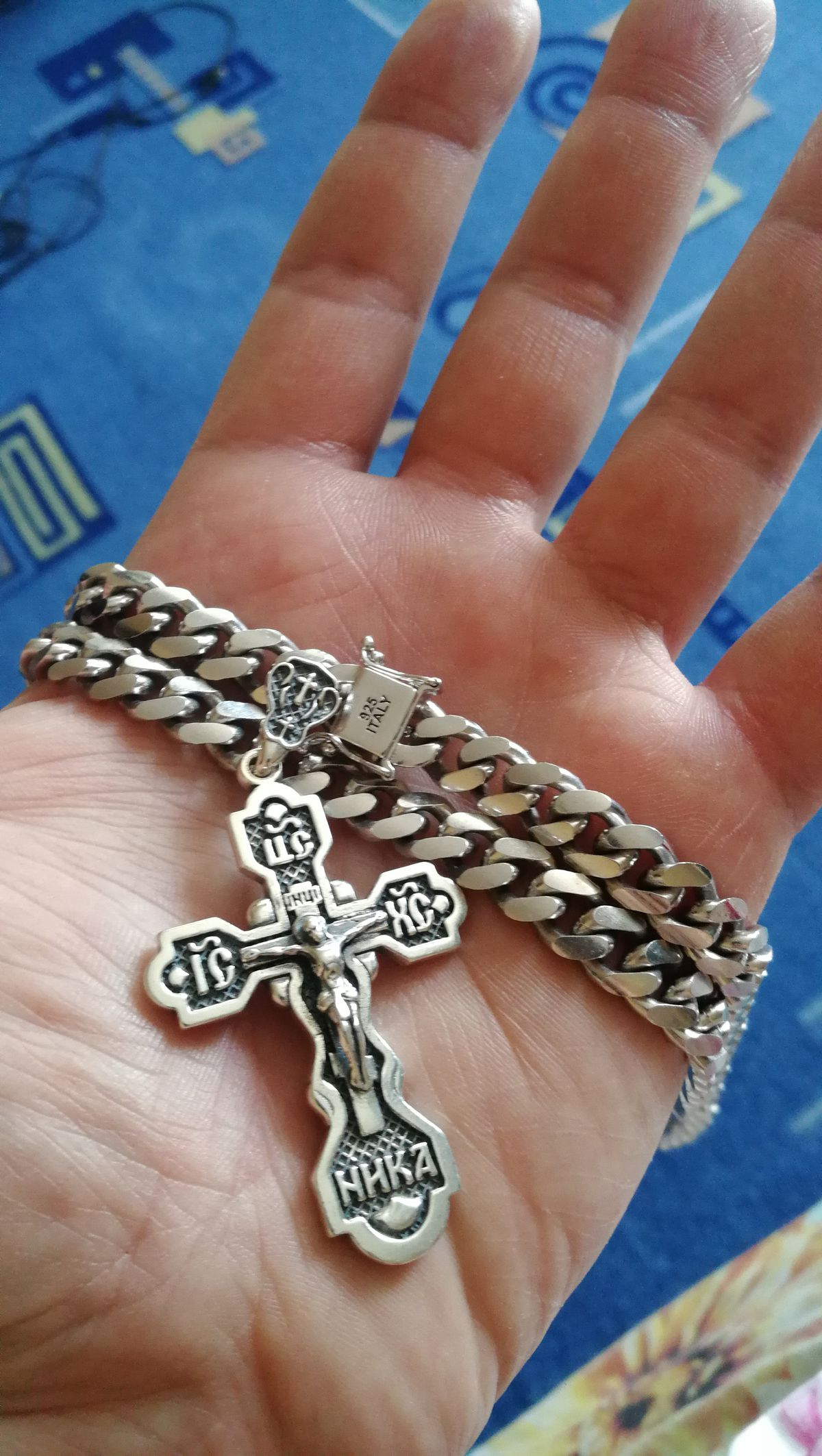 Хороший крест