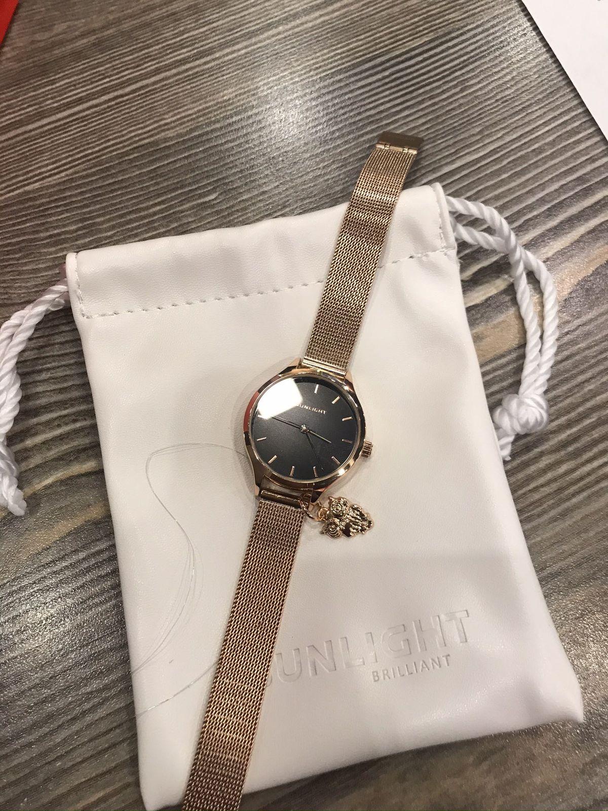 Самые классные часы