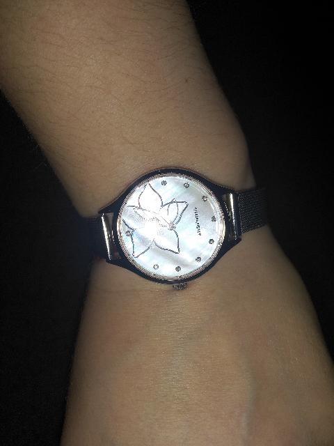 Мои любимые часы от Санлайт