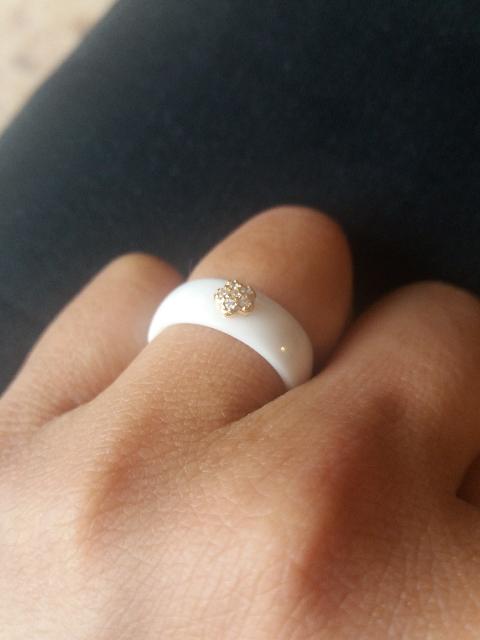 Купила кольцо в якутске