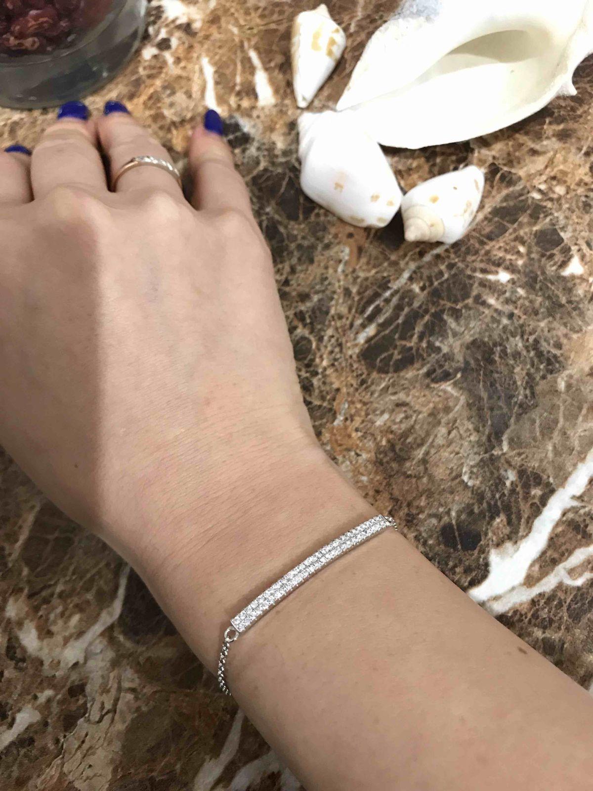 Утонченный браслет