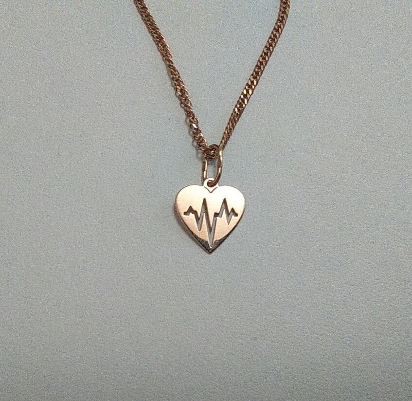 Линия сердца