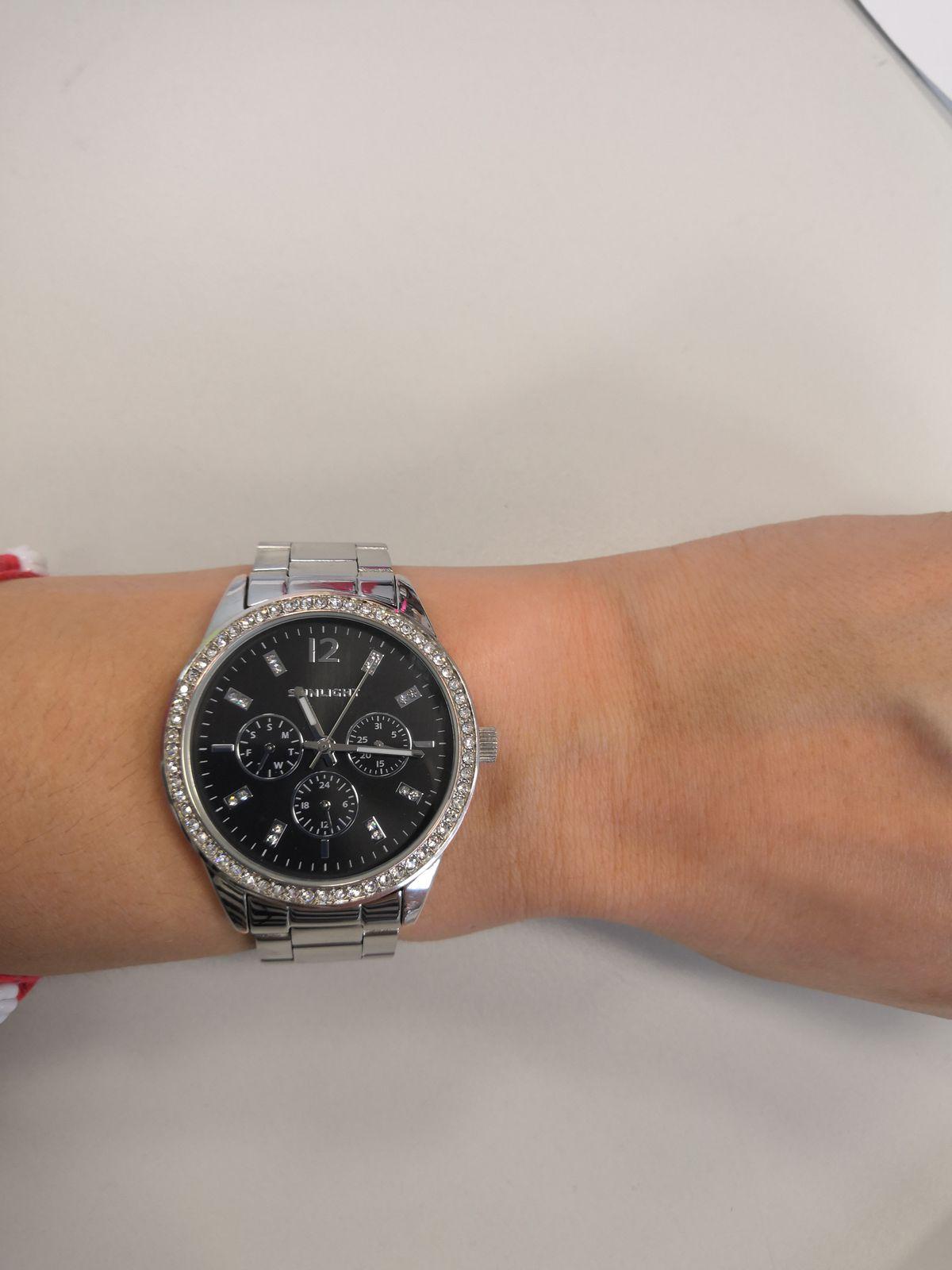 Часы суперские!
