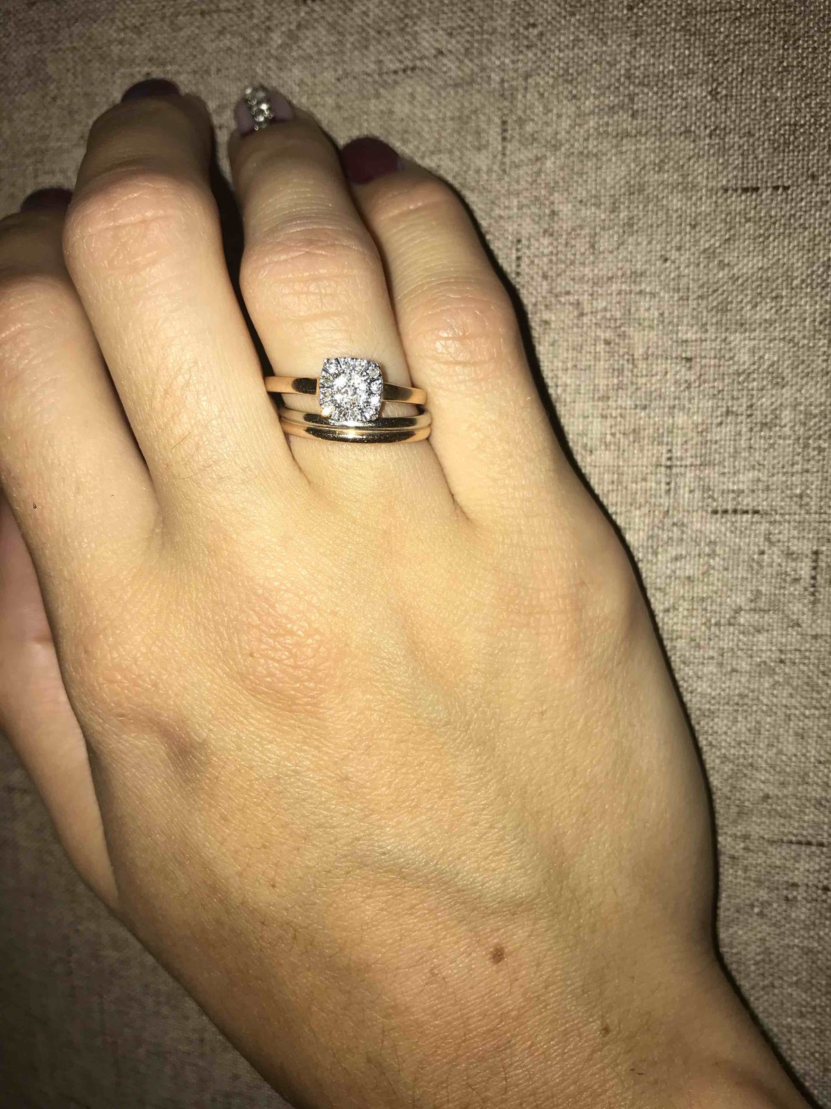 Красивое кольцо. рекомендую!