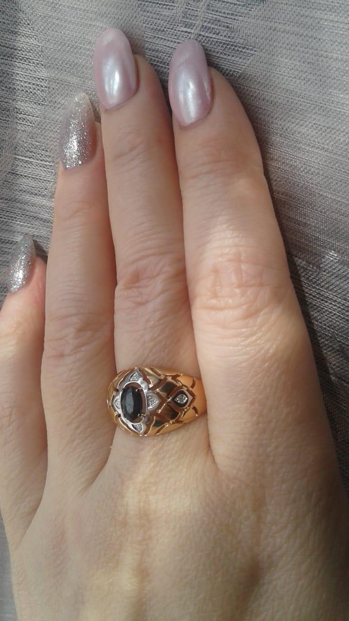 Кольцо для любимой жены