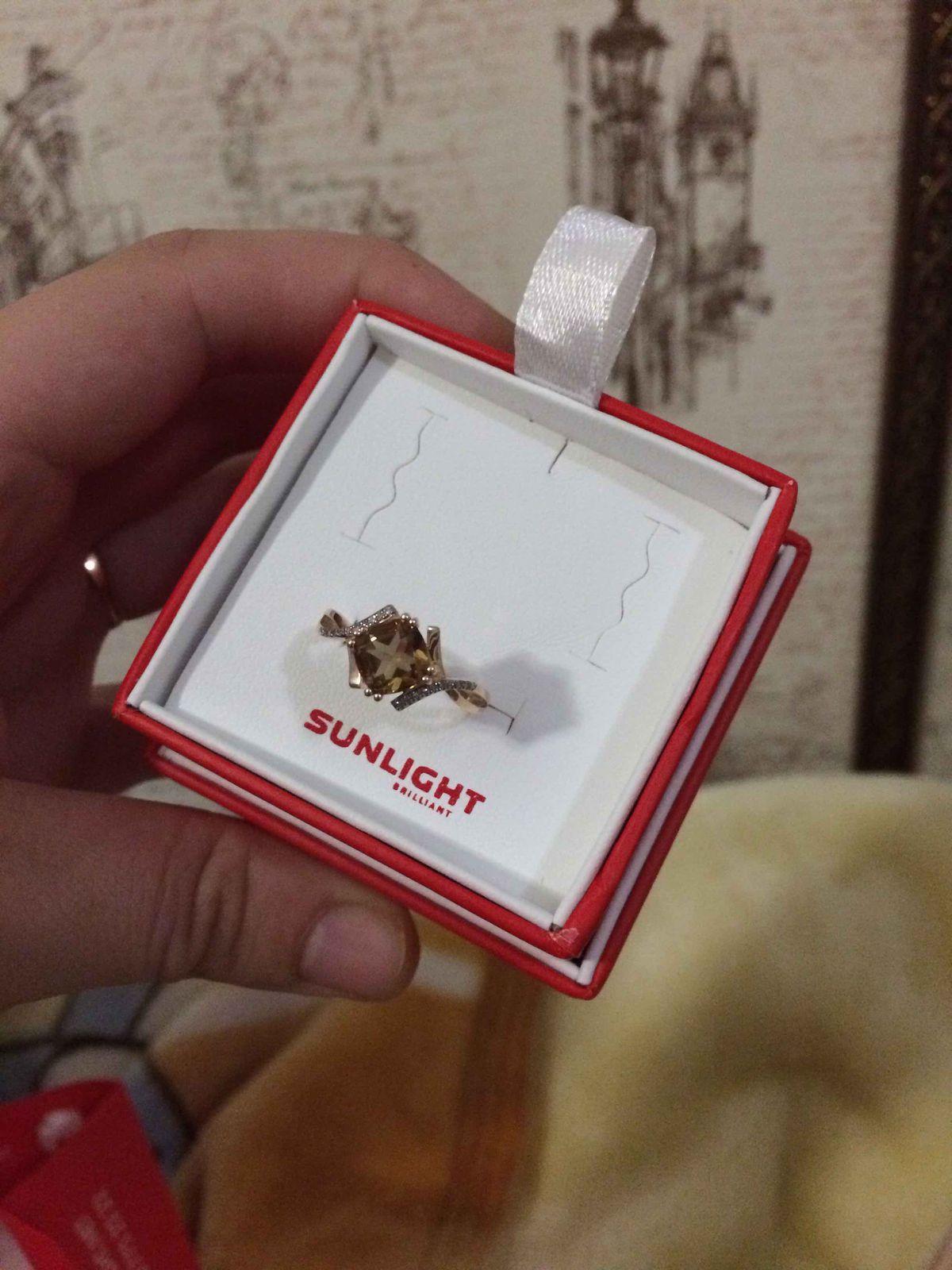 Мое любимое кольцо с султанитом!Всем рекоммендую рассмотреть данный камень