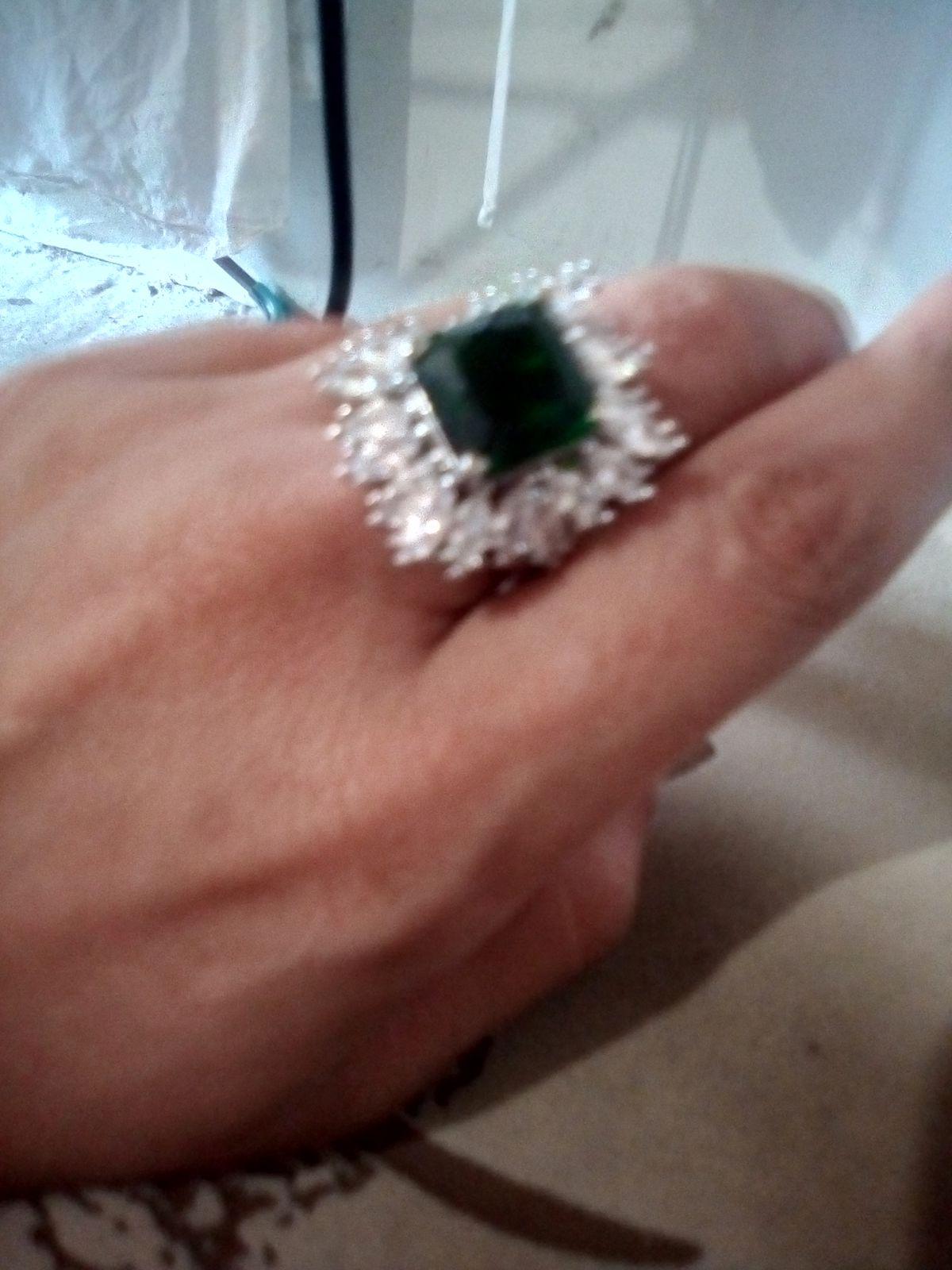 Королевские кольцо