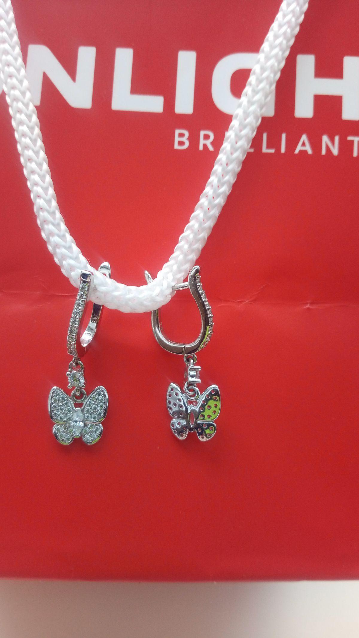 *Радужные Бабочки*