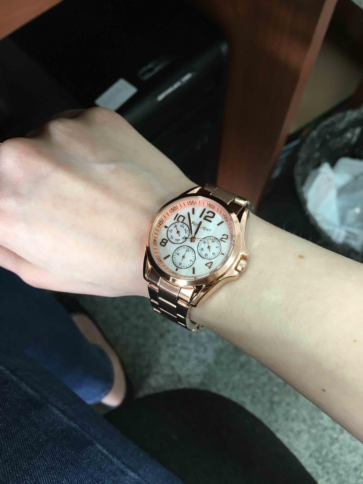 Крутейшие часы!!!