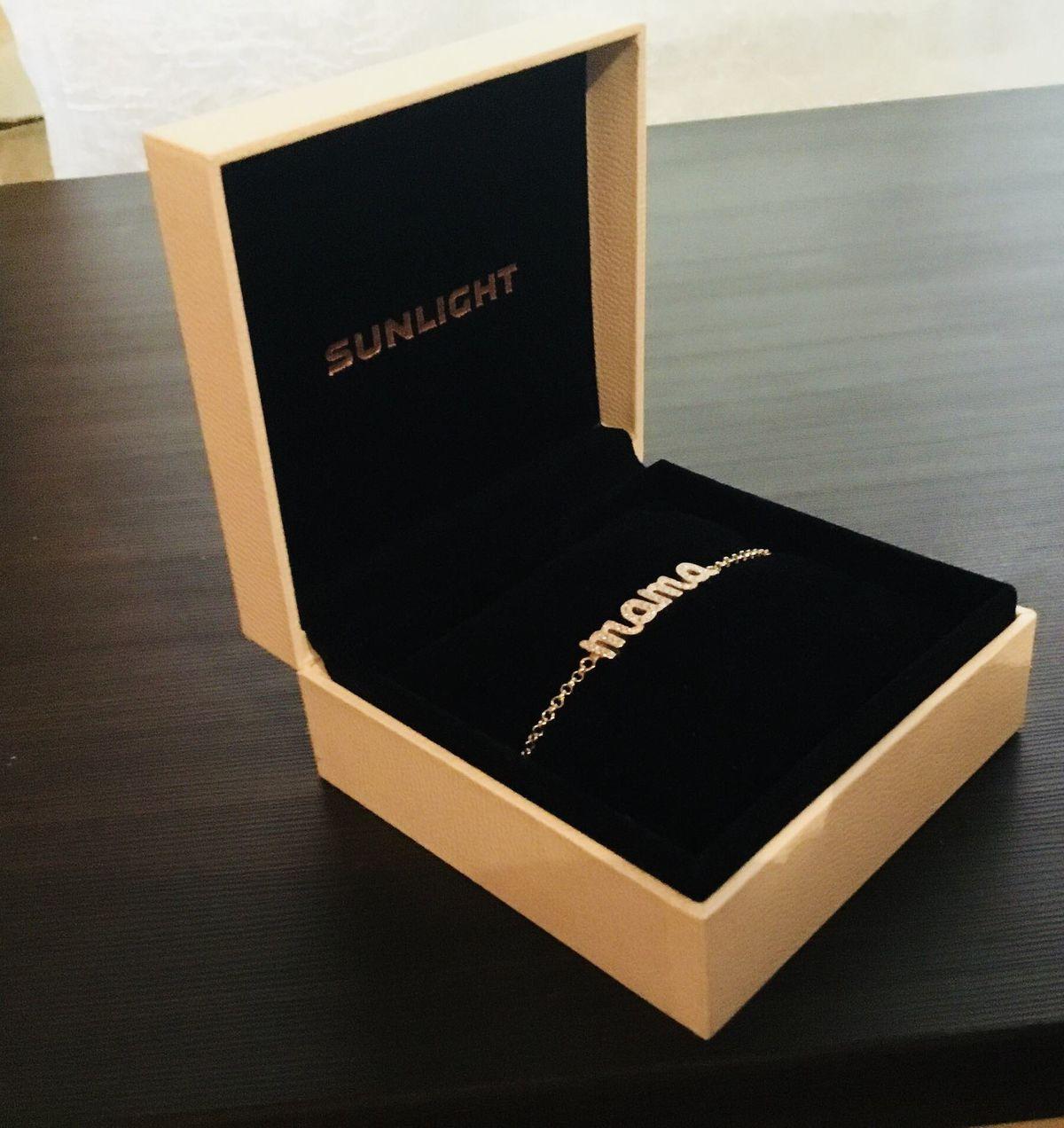 Приятный подарок для мамы