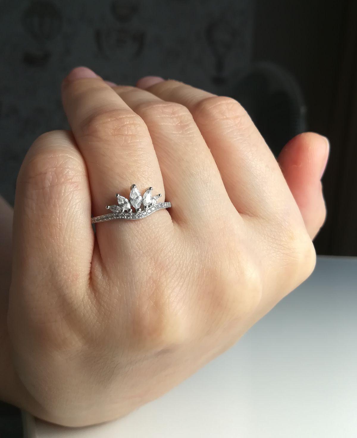Отличное кольцо, по супер цене!