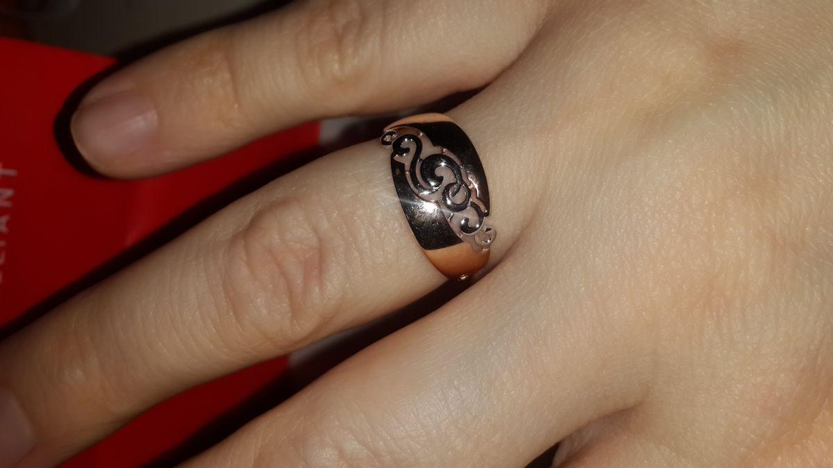 Отличное бюджетное кольцо!
