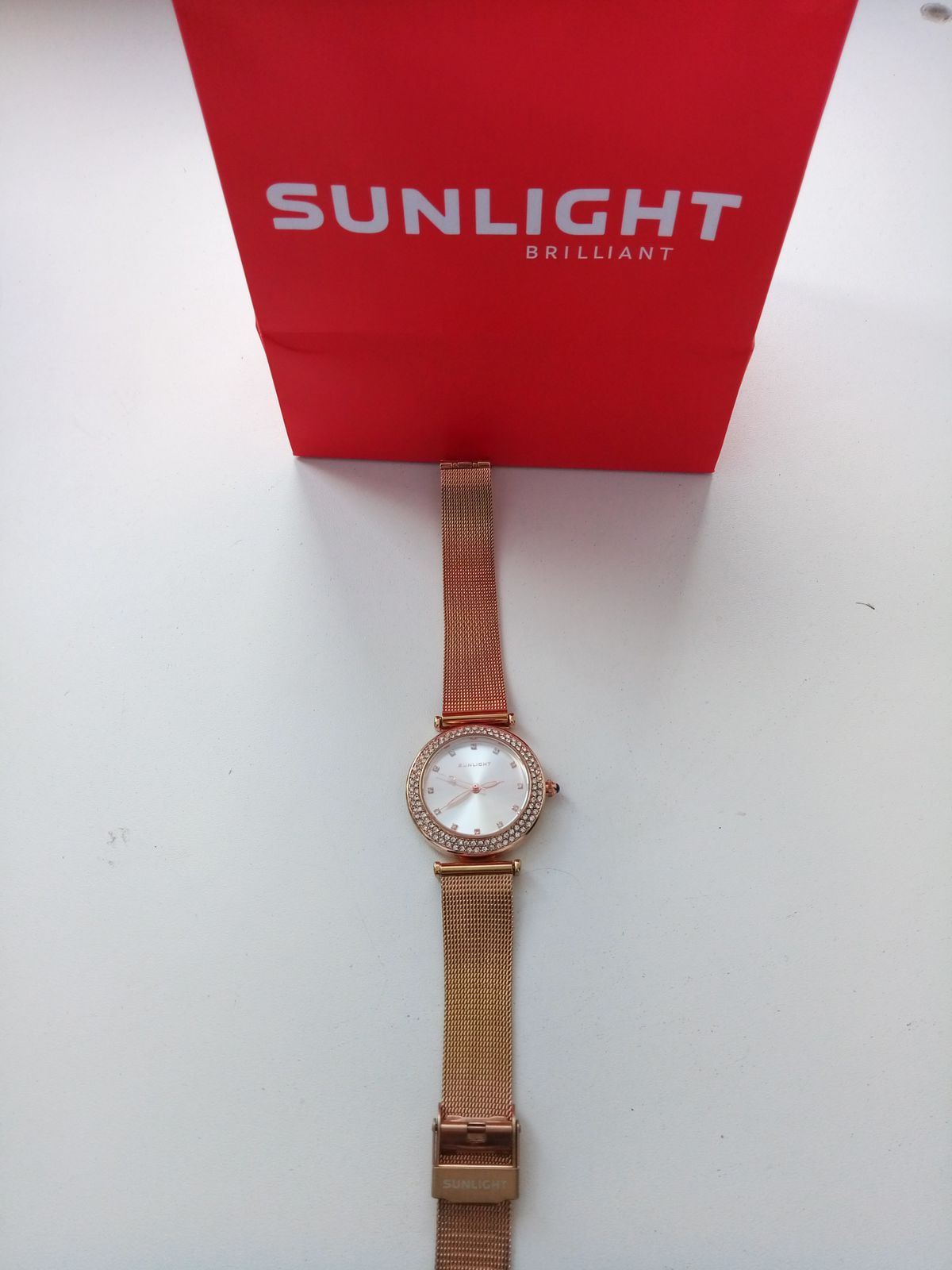 Очень классные часы в качестве подарка