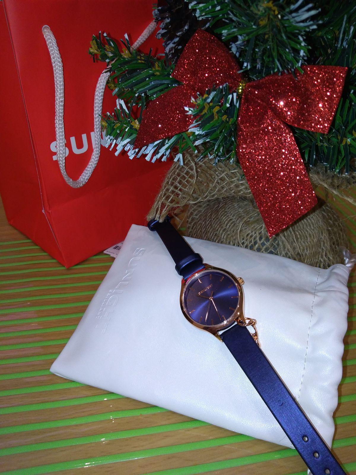 Приятный Новогодний подарок