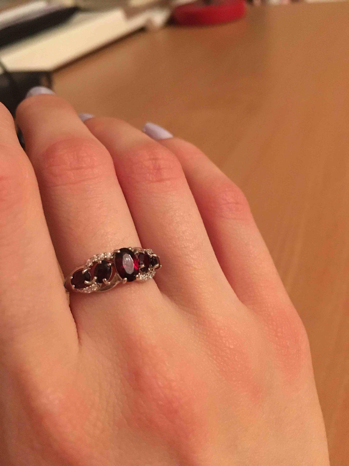Прекрасное кольцо !!!