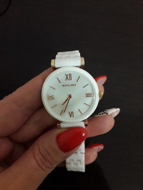 Великолепные часы ,хочеться носить не снимая