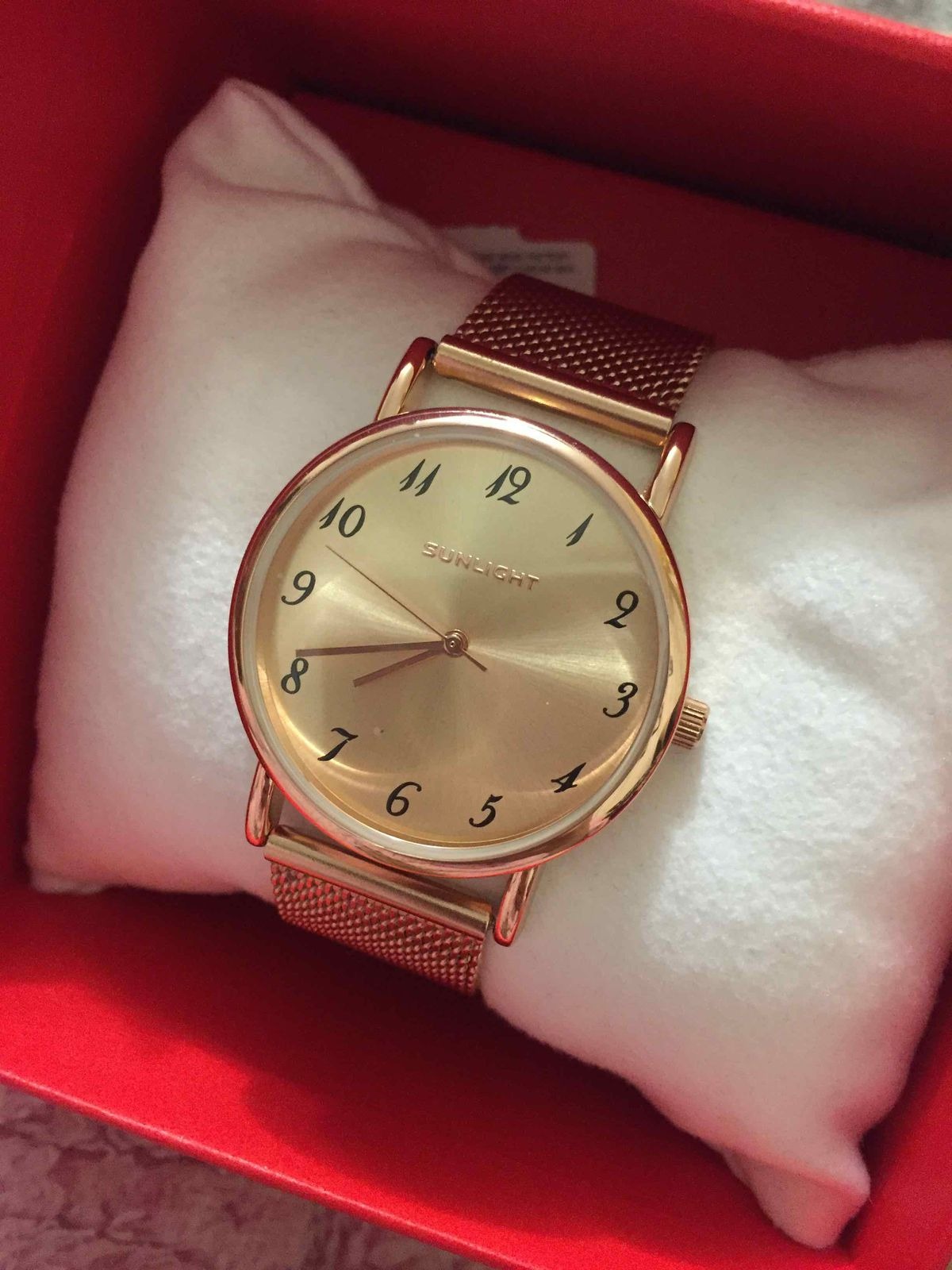 Часы SUNLICHT хорошее качество!