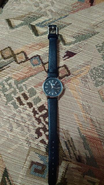 Отзыв о покупке часов