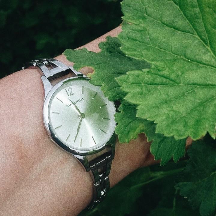 Хорошая покупка, хорошие часы.