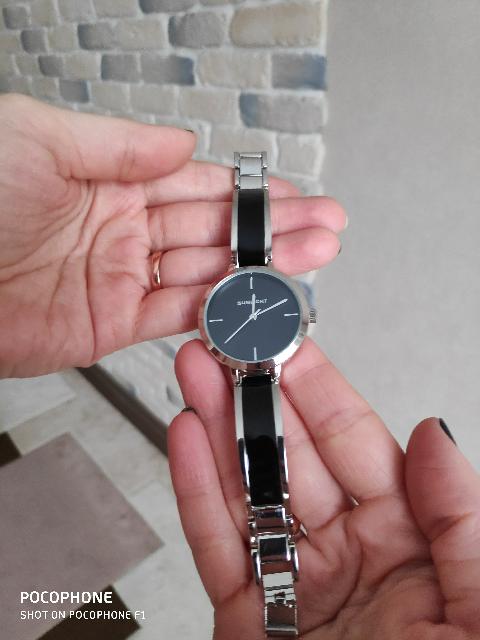 Прекрасные часы.